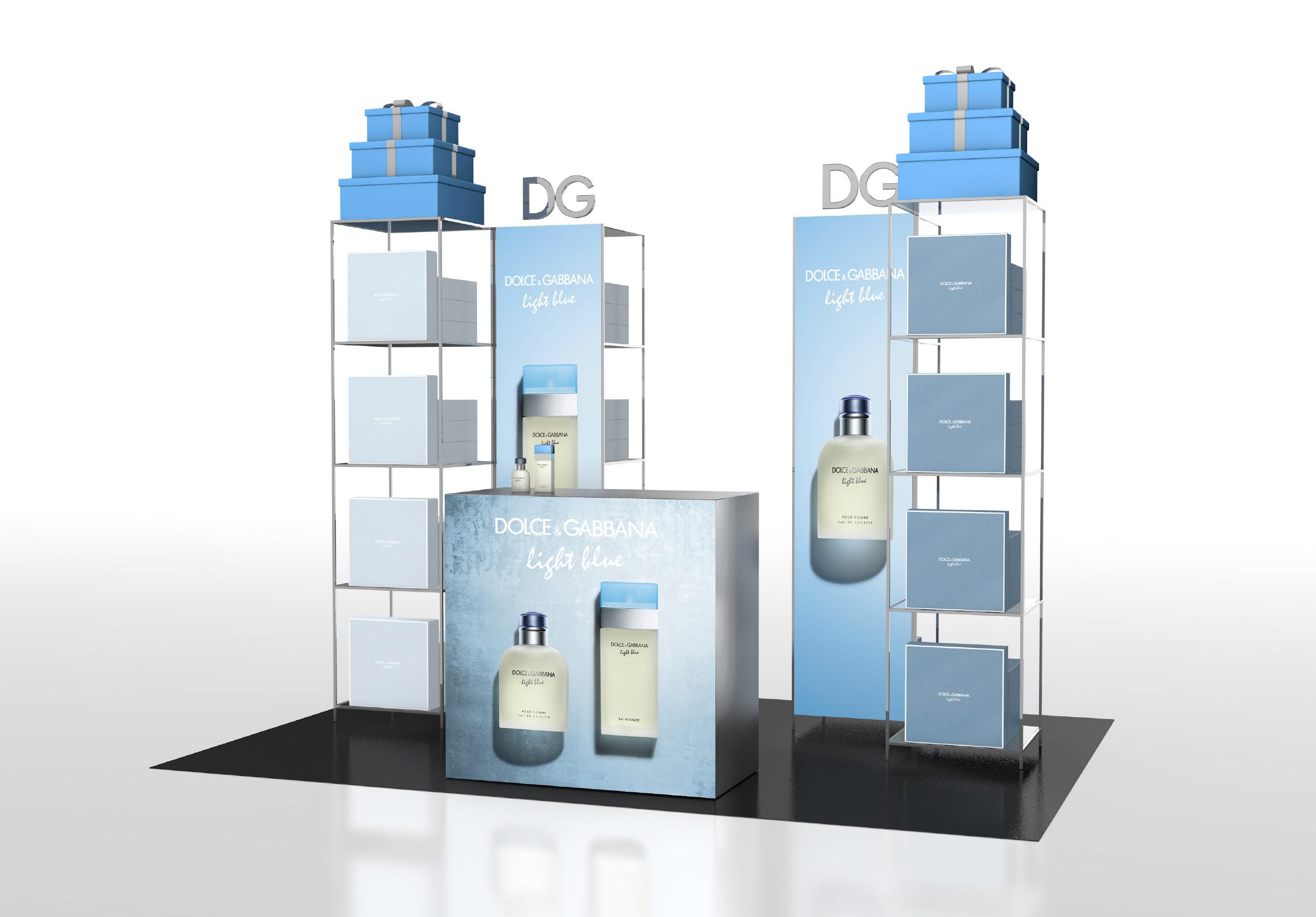 avenew-visual merchandising-pos-amavita-floorstanding-unit