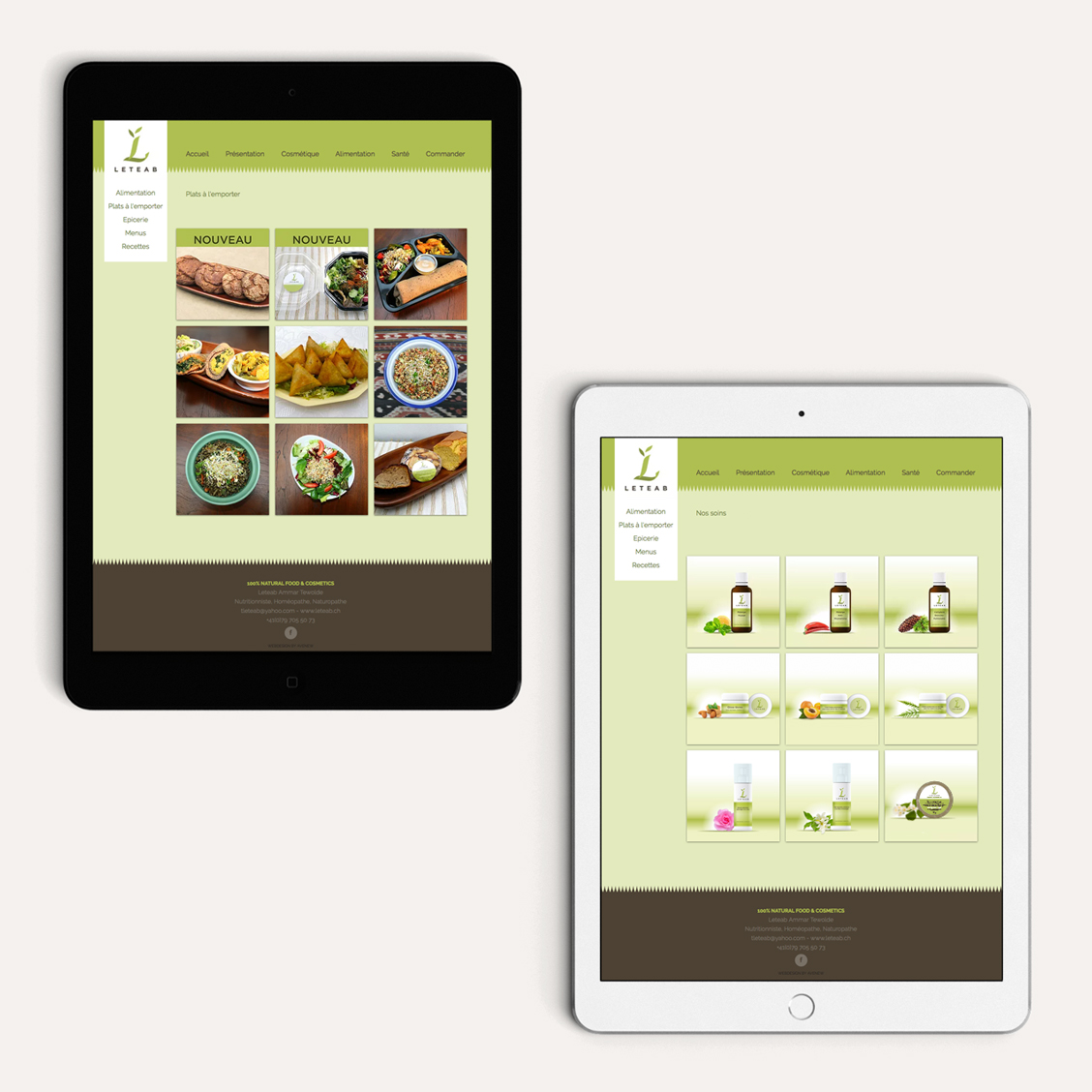 etche-food-leteab-site-internet-tablette
