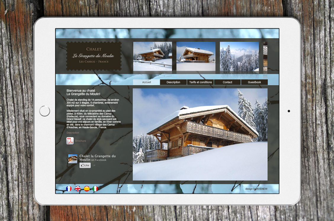etche-real-estate-chalet-moulin-site-internet-tablette