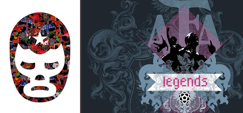 etche-art-francisco-etchepareborda-lucha-libre-legends
