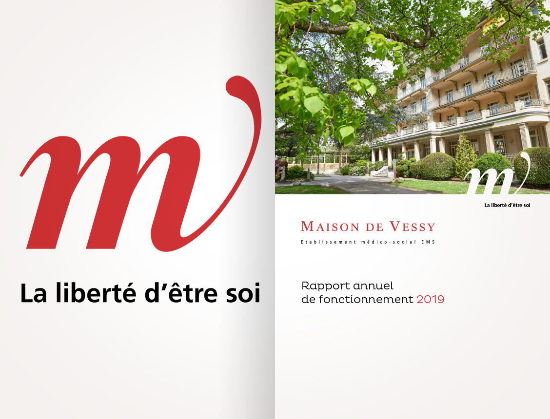 Annual Report - Maison de Vessy